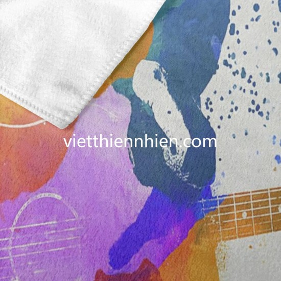 Tom Petty Paint Splatter bath towels on sale Soft Highly Absorbent Quick Dry Beach for Bathroom Hotel Gym and Spa Washcloths White 52x32 Inch(pp20210327)