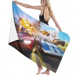2020 Fortnite Joy big towels on sale Soft Highly Absorbent Quick Dry Beach for Bathroom Hotel Gym and Spa Washcloths White 52x32 Inch(pp20210327)